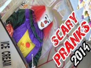 Best Scary Pranks Of 2014 Compilation Dm Pranks