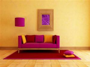 Top 5 Tips For Using Clashing Colours In Your Home