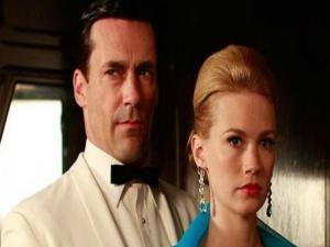 Mad Men Why Don And Betty Didnt Stay Together