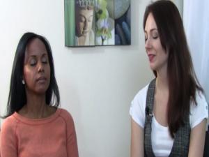 Jovanka Gets Hypnotized Part 2