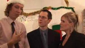 How To Act At The Office Christmas Party 10025413 By Videojug