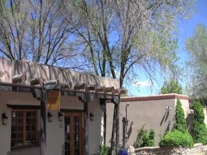 A Community So Distinctive Its Called Santa Fe