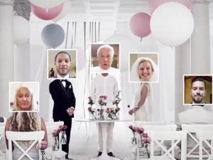 Ikea Is Now Hosting Online Weddings