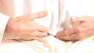 How To Meditate Using Chakra 10037615 By Videojug
