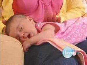 Baby Burping Tips From Parents