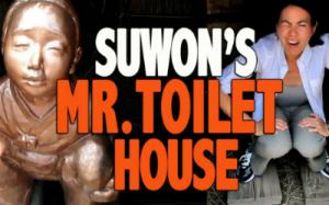 Mr Toilet House