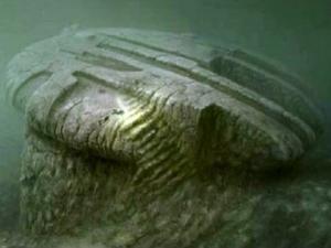 Ufo In Baltic Sea Cuts Off Divers Electrical Equipment