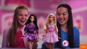 Foul Mouthed Barbie Angers Buyer