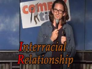 Stand Up Comedy By Dave Neal Interracial Relationship