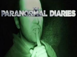 Thelip Paranormal Dairies