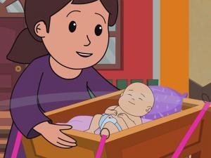 ROCK A BYEE BABY