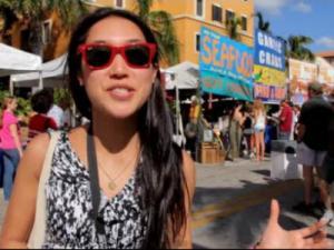 Florida Food Festival