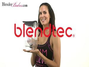 Comprehensive Blendtec Designer