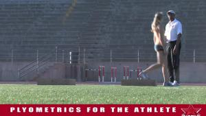Willie Banks Plyometrics For The Athlete 10034527 By Protips 4 U