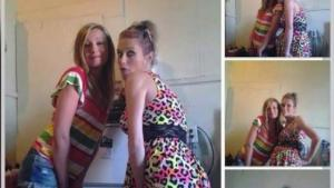 Woman Arrested Just Hours After Posting Selfie In Stolen Dress