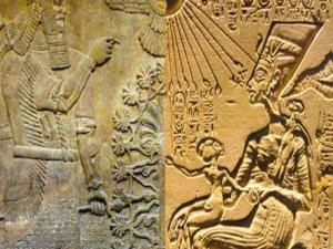 Ancient Aliens In Egypt True Gods Of Kemet