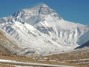 Mount Everest Has A Poop Problem