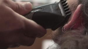 How To Use Beard Trimmers 10039476 By Videojug