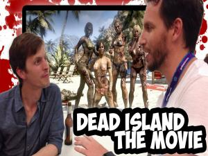 Dead Island The Party Is Over Movie Pitch
