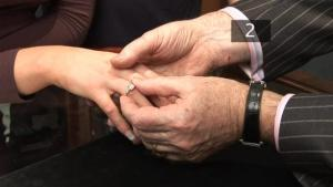 How To Select A Wedding Ring 10036852 By Videojug