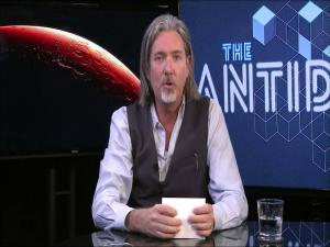 Watch The Antidote On Theliptv 2