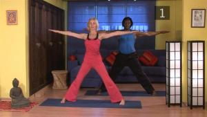 How To Do Yoga Standing Postures Part 2 10042620 By Videojug