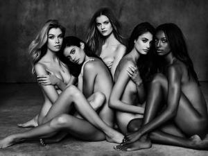 New Victorias Secret Angels Ready To Celebrate