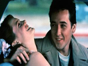 Ione Skye On Rivers Edge And Say Anything