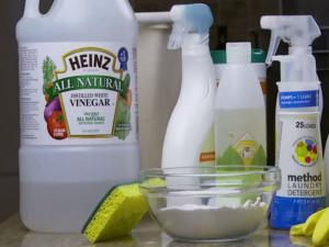 How Chemicals Sneak Into Your Home