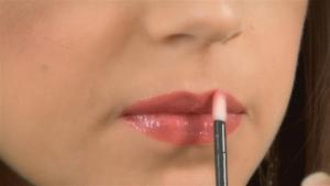 Beauty Tips How To Apply Lipstick