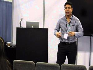 Adrian Miranda At Copa Expo 2015 Part 1