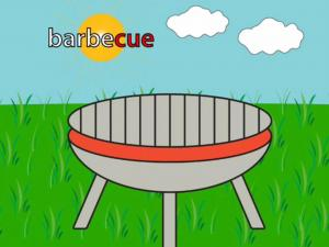 The Barbecue Song