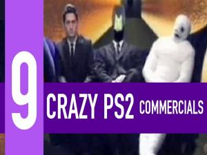 9 Most Crazy Ps 2 Commercials Of All Time