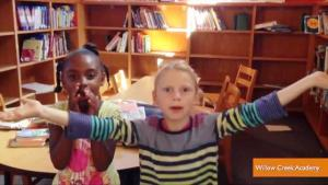 Second Graders Start Adorable Indiegogo Campaign To Reinstate School Library