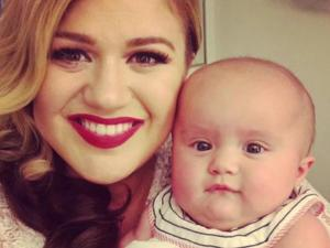 These Celebs Will Have Their First Mothers Day