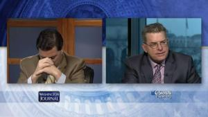 Mom Calls C Span To Scold Her Bickering Pundit Sons On The Air