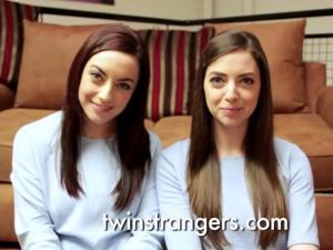 Woman Finds Her Twin Stranger Living An Hour Away