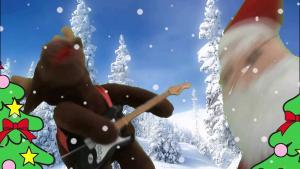 We Wish U Merry Christmas
