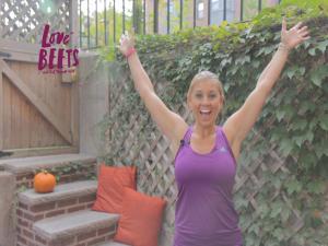 Youve Got The Beet Warm Up Beginner Workout