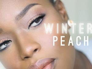 Winter Peach
