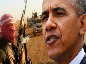 Thelip Obama Isis Speech
