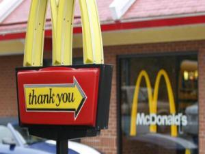 Mcdonalds Pay
