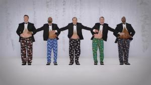 Kmart Joe Boxer Christmas Ad 2