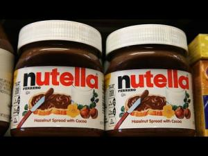 Nutella Bans Lesbian Muslim From Appearing On Jars