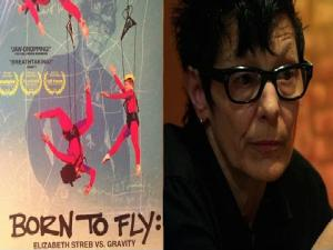 Born To Fly Incredible Dance Documentary With Elizabeth Streb And Catherine Gund