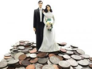 Managing Wedding Budget