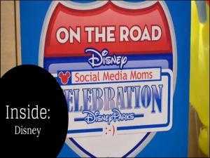 Inside The Disneysmmoms Celebration