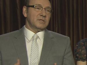 Kevin Spacey Reveals Challenges Of Frank Underwood