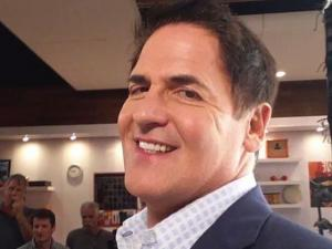 Mark Cuban To Play The President In Sharknado 3