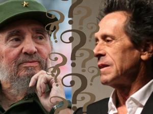 Hollywood Bigwig Brian Grazer Reveals Gift He Left For Fidel Castro In Havana